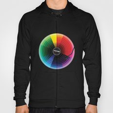 Pantune - The Color of Sound Hoody