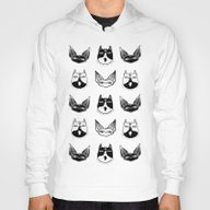 Witchy Kittens Hoody
