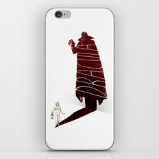 Dracula Movie Poster iPhone & iPod Skin