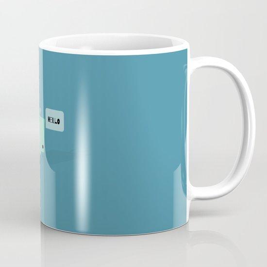 Hi Mug