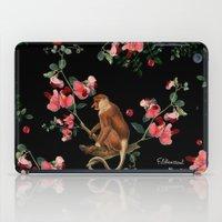 Monkey World: Nosy iPad Case