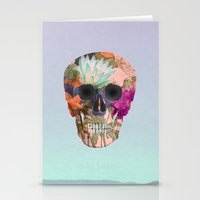 Aloha Bitches Stationery Cards