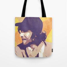 Baseball Fields Forever Tote Bag