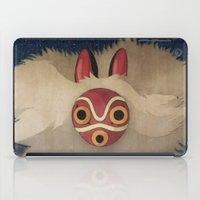 SAN iPad Case