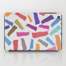 Lovely Pattern IV iPad Case
