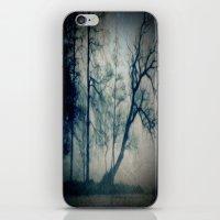 The fog iPhone & iPod Skin