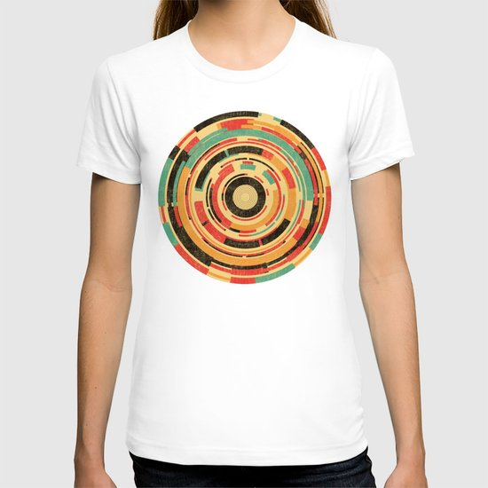 Space Odyssey T-shirt