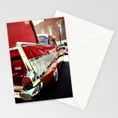 CLASSIC SHOW Stationery Cards