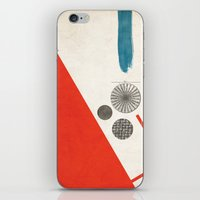 Ratios II. iPhone & iPod Skin