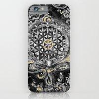 Manipura°^Golden Waves … iPhone 6 Slim Case
