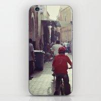 Hadji iPhone & iPod Skin