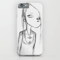 iPhone Cases featuring Modernita  by Melisa Mesa