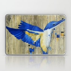 The Thing with Technology... Laptop & iPad Skin