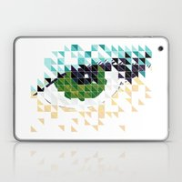 Just Looking Laptop & iPad Skin