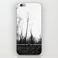 Transitions #3 iPhone & iPod Skin