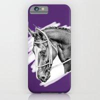 Sport Horse iPhone 6 Slim Case