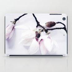 Magnolia Love iPad Case