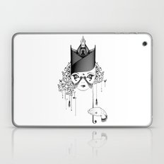 Maskjesty Laptop & iPad Skin