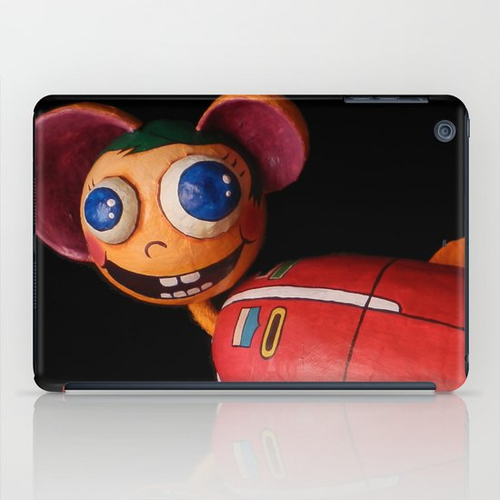 Rudi Favolas iPad Case
