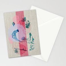 Opium Dreaming Stationery Cards
