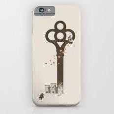 Chopin iPhone 6 Slim Case