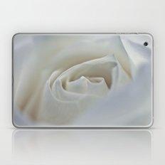 White Rose 9522 Laptop & iPad Skin
