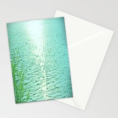 This is Serenity Stationery Cards
