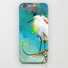 Evening Sun iPhone 6 Slim Case