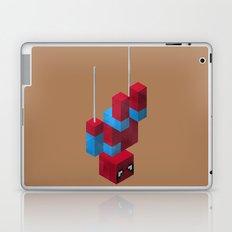 Sensational Spider Man Laptop & iPad Skin