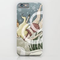 Bottom of the Sea II iPhone 6 Slim Case