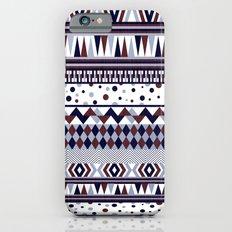 Tribal Vibe Slim Case iPhone 6s