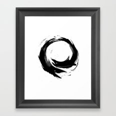 sharX Framed Art Print