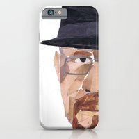 Walter White Collage iPhone 6 Slim Case