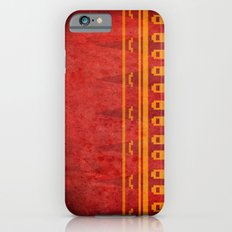 Journey Pattern Slim Case iPhone 6s