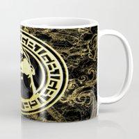 Versace Shades Mug