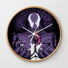 I'm gonna tear you apart! Wall Clock
