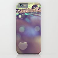 Water Drops iPhone 6 Slim Case
