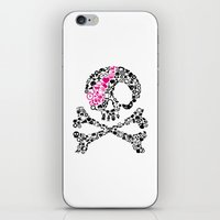 The Icon iPhone & iPod Skin