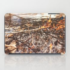 Burn iPad Case