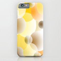 colors Slim Case iPhone 6s