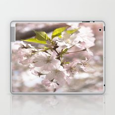 Tender Blossoms Laptop & iPad Skin