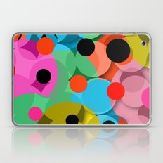 dots over dots Laptop & iPad Skin