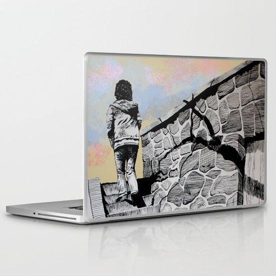 Going Home Laptop & iPad Skin