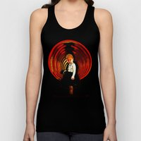If Looks Could Kill - 005 Unisex Tank Top