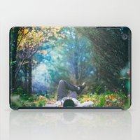 Day Dreaming iPad Case