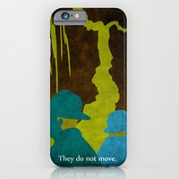 Waiting for Godot iPhone 6 Slim Case