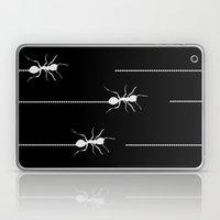 Graphic_Ant Laptop & iPad Skin