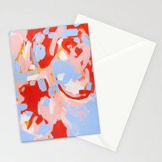 Color Study No. 8 Stationery Cards