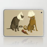 Drunk Dog Laptop & iPad Skin