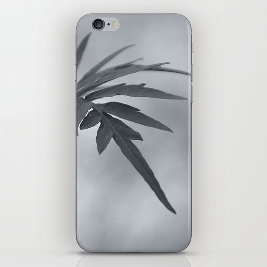 Let me touch you iPhone & iPod Skin